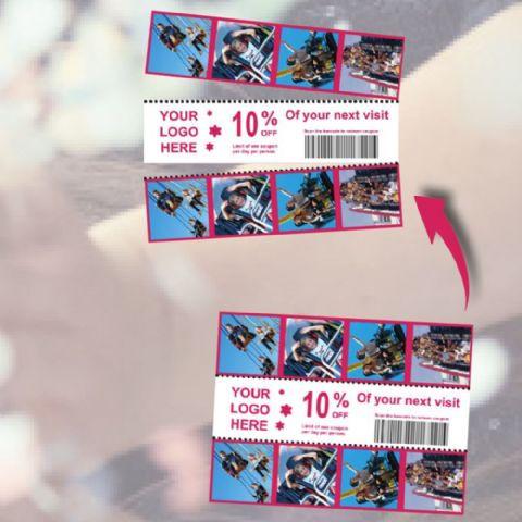 Media-Set DS620 (6x8 - 15x20) perforiert